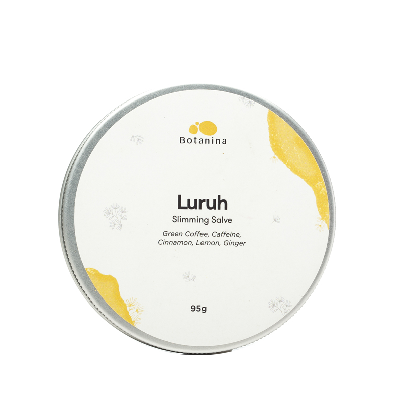 Luruh Slimming Salve