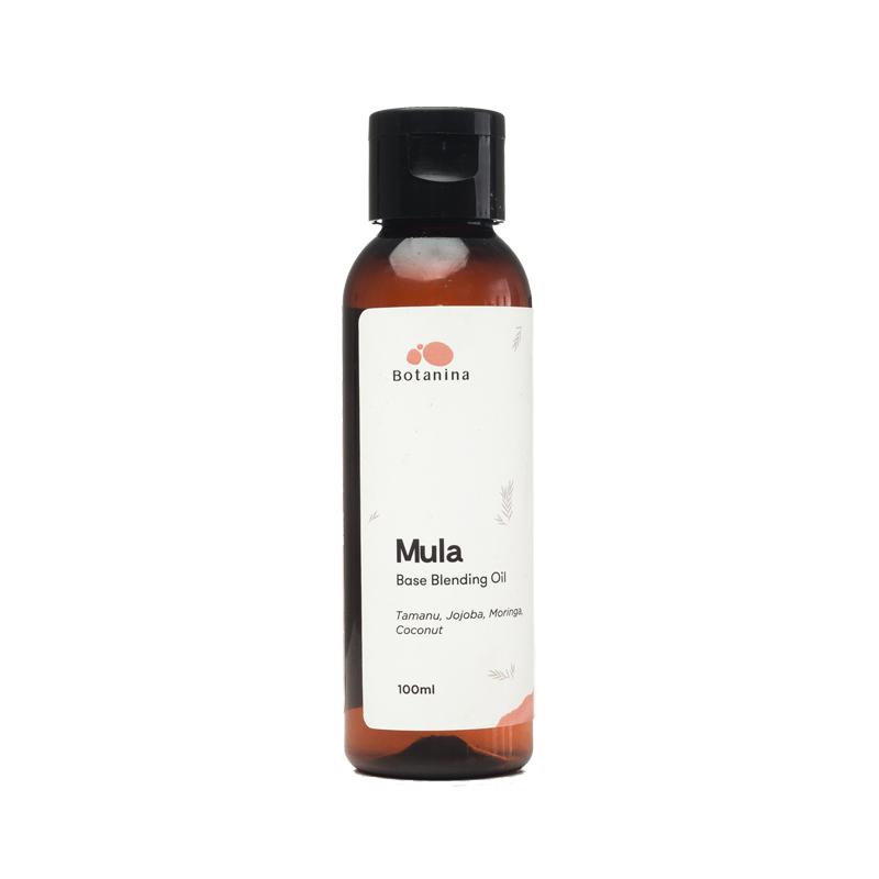 Mula Base Blending Oil