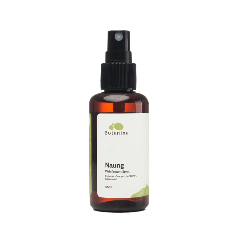 Naung Disinfectant Spray – Travel Size