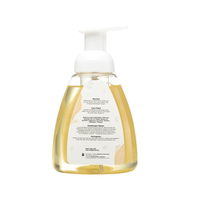 nirmala hand soap 300 2