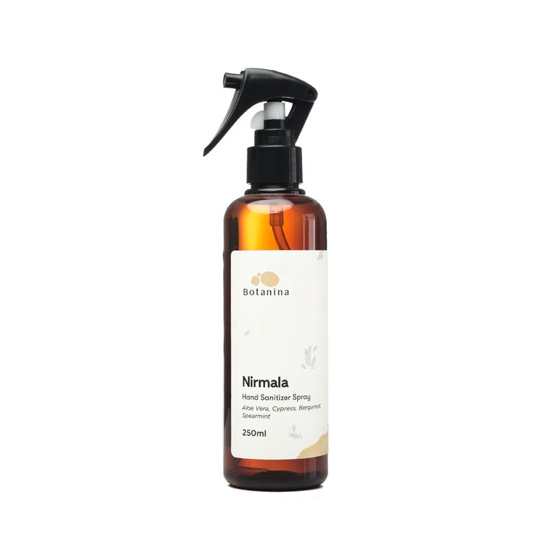 Nirmala Hand Sanitizer Spray – Full Size
