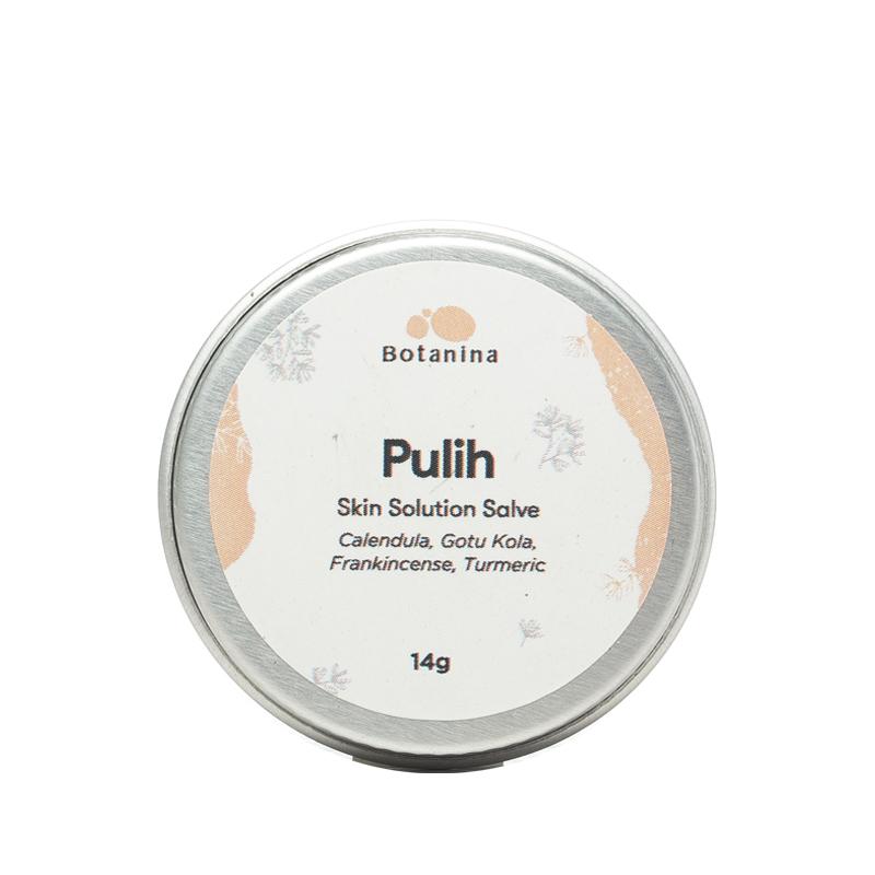 Pulih Skin Solution Salve