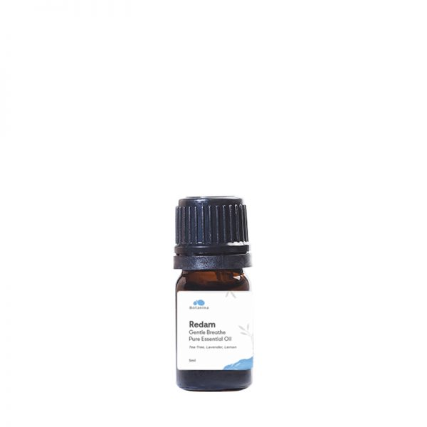 Redam Gentle Breathe Pure Essential Oil