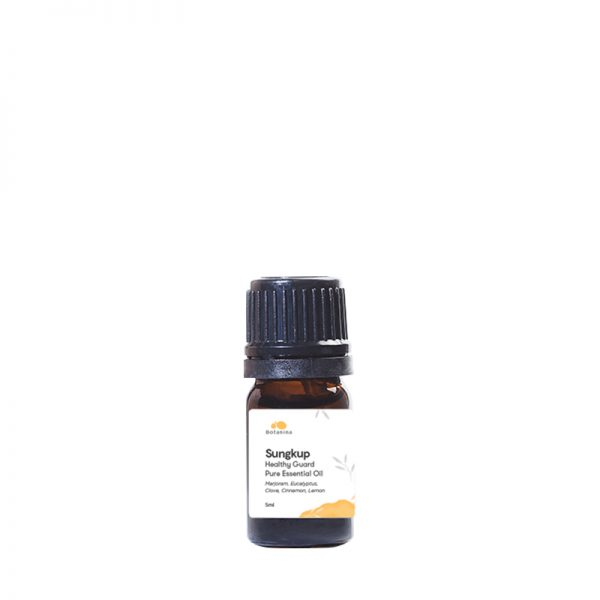 Sungkup Healthy Guard Pure Essential Oil