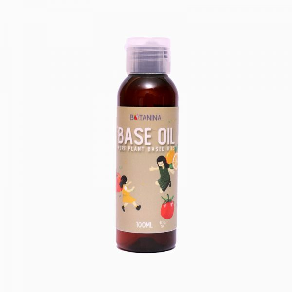 Botanina Base Oil