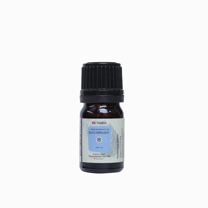 Pure Essential Oil – Bugs Repellent