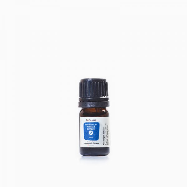 Nausea and Dizziness Pure Essential Oil