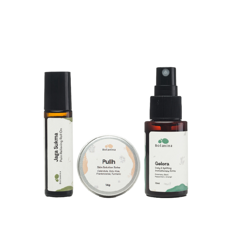All Day Self Care Bundle